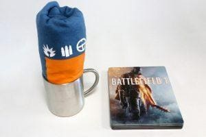PRESS KIT BATTLEFIELD 1 – MARKETING W PRAKTYCE