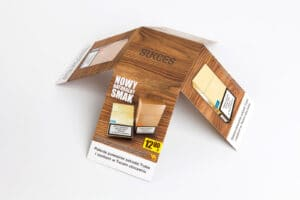 Produkcja WELCOME PACK CAMEL