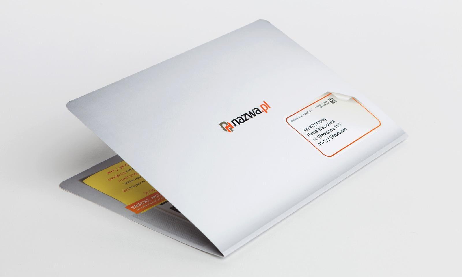 mailing laptop nazwa