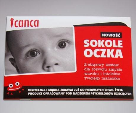 sokole oczk canca splash