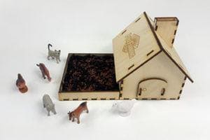 Produkcja i konfekcja pakietu promocyjnego
