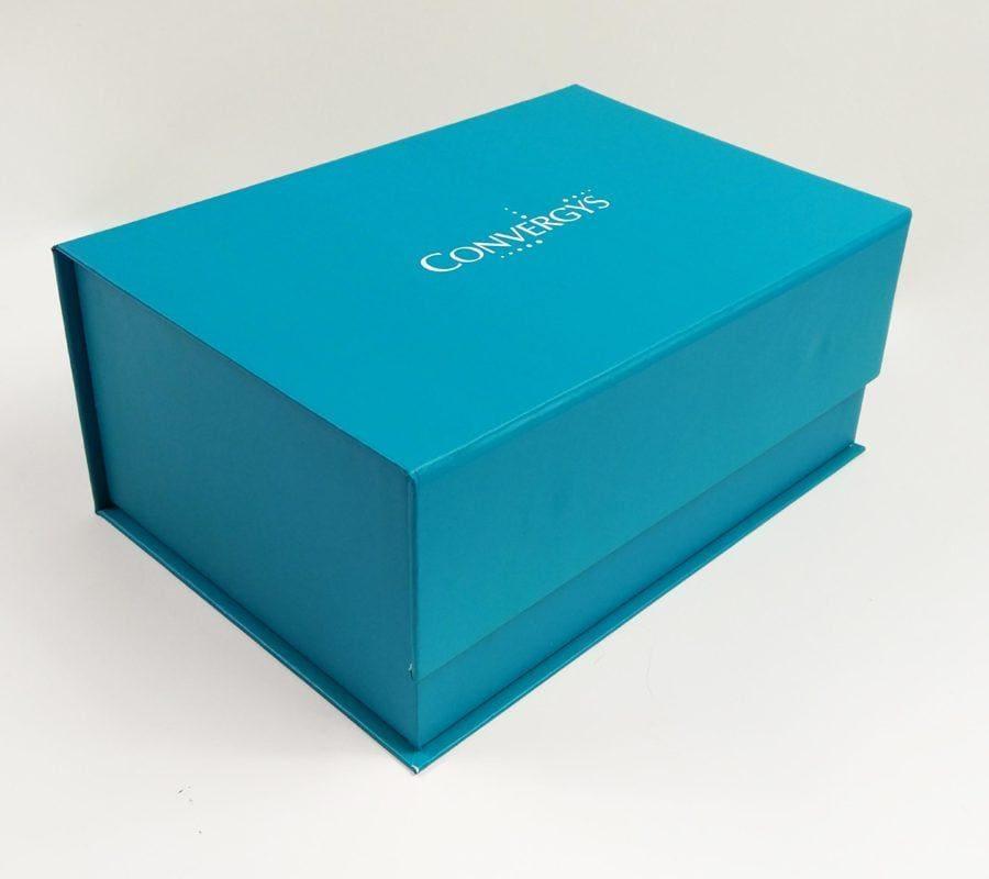 Pudełko Converqys