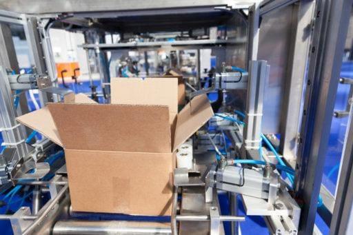 Maszyna do pakowania