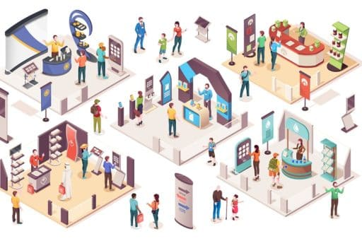 Czy standy reklamowe mają wpływ na sprzedaż produktu?