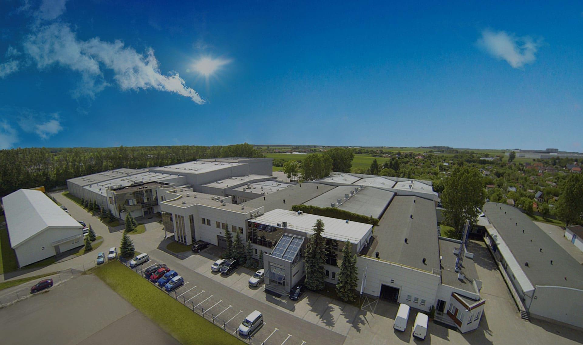 emerson polska panorama firmy